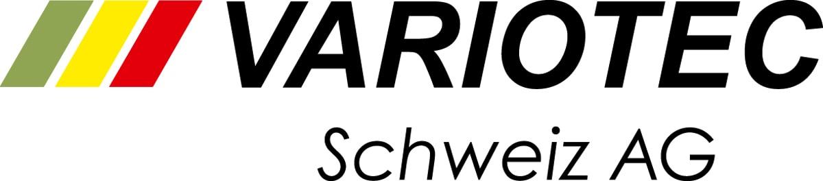Variotec Schweiz Signet Vektor, cmyk