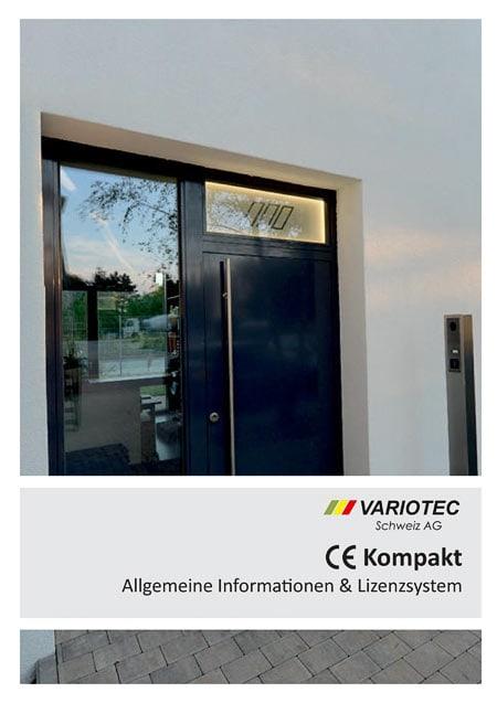 Titel CE-Kompakt allgemeine Info