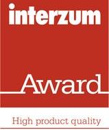 Bild Interzum Award-Winner for High Product Quality